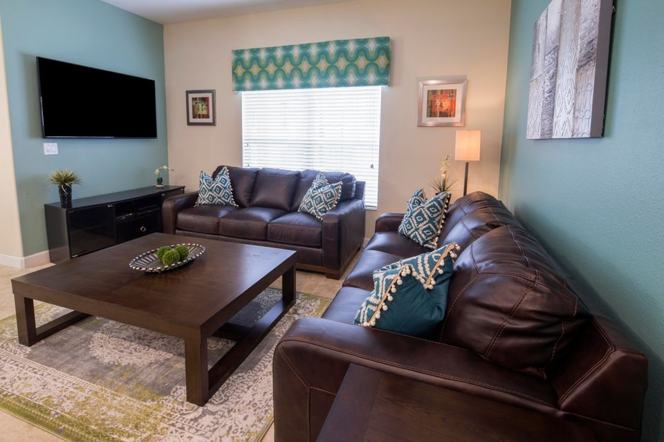 Additional photo for property listing at 4874 Clock Tower Drive 4874 Clock Tower Drive Kissimmee, Florida 34746 United States