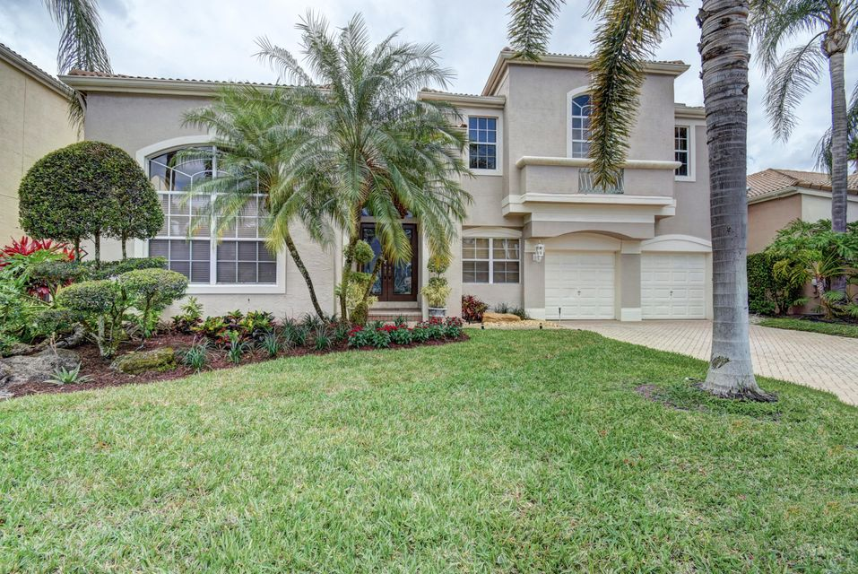 6561 Somerset Circle  Boca Raton FL 33496