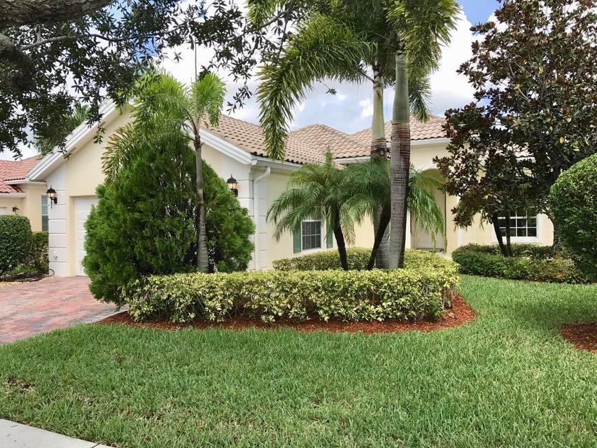 Home for sale in Villagewalk Wellington Wellington Florida