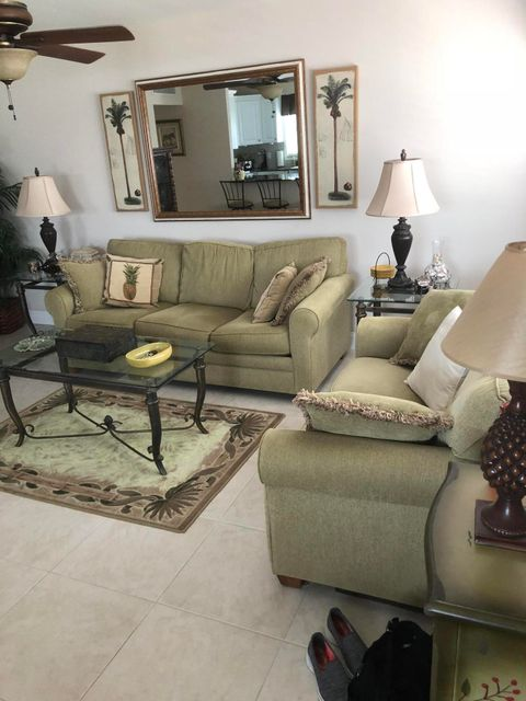 Additional photo for property listing at 317 Tuscany F 317 Tuscany F Delray Beach, Florida 33446 Vereinigte Staaten
