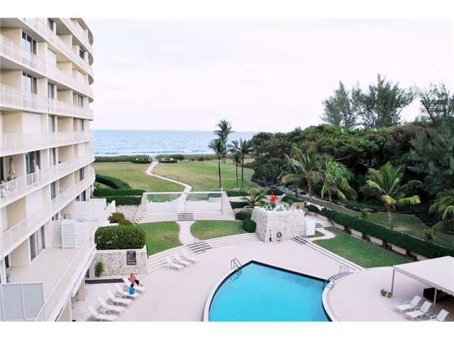 Co-op / Condo for Rent at 2774 S Ocean Boulevard 2774 S Ocean Boulevard Palm Beach, Florida 33480 United States