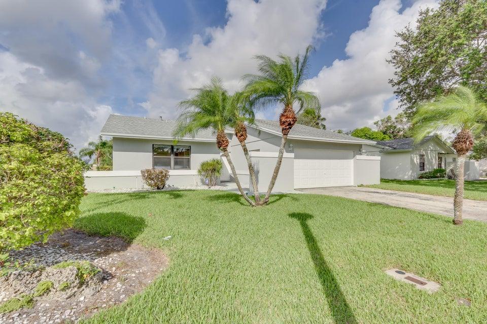 9765 Saddlebrook Drive  Boca Raton FL 33496