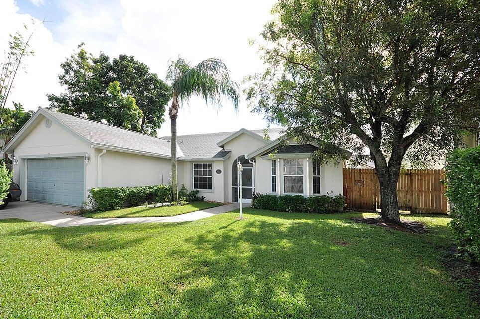 1550 Bayridge Place  Wellington, FL 33414