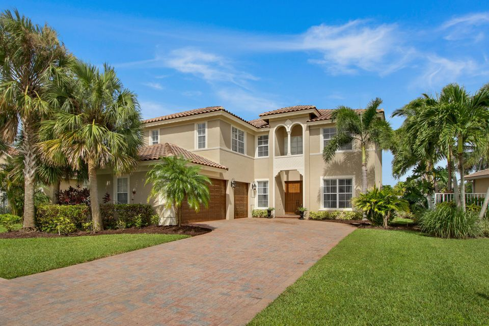 143 Bella Vista Way  Royal Palm Beach, FL 33411
