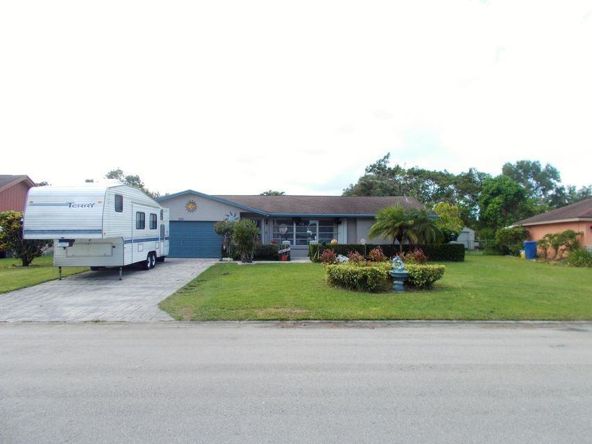 House for Sale at 345 Sandpiper Avenue 345 Sandpiper Avenue West Palm Beach, Florida 33411 United States