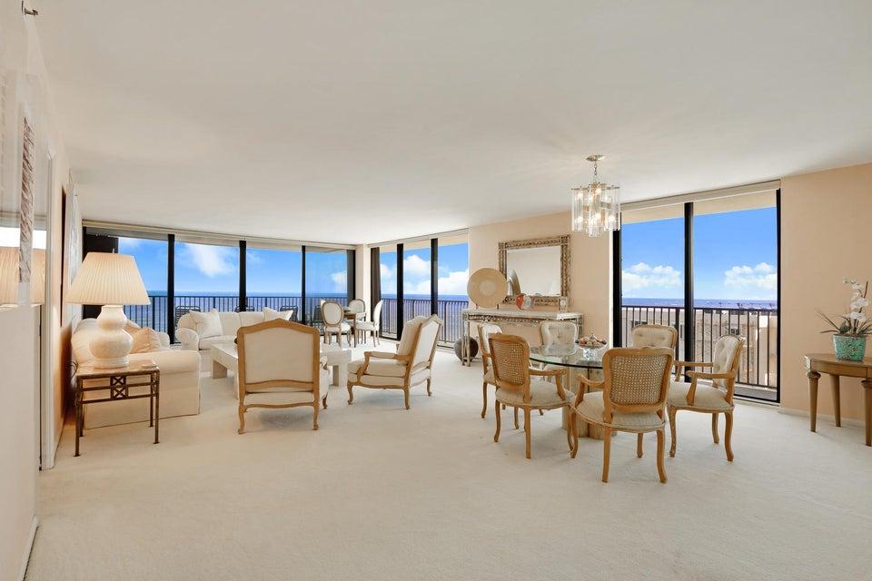 Konsum / Eigentumswohnung für Verkauf beim 400 Beach Road 400 Beach Road Tequesta, Florida 33469 Vereinigte Staaten