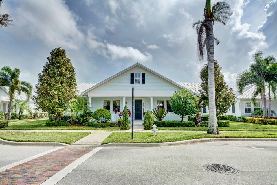 Single Family Home for Sale at 3449 Elizabeth Street 3449 Elizabeth Street Jupiter, Florida 33458 United States