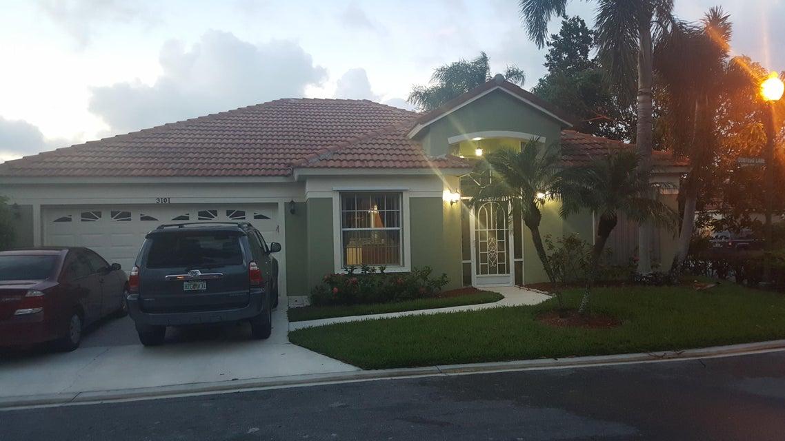 Vermietungen für Mieten beim 3101 Contego Lane 3101 Contego Lane Palm Beach Gardens, Florida 33418 Vereinigte Staaten