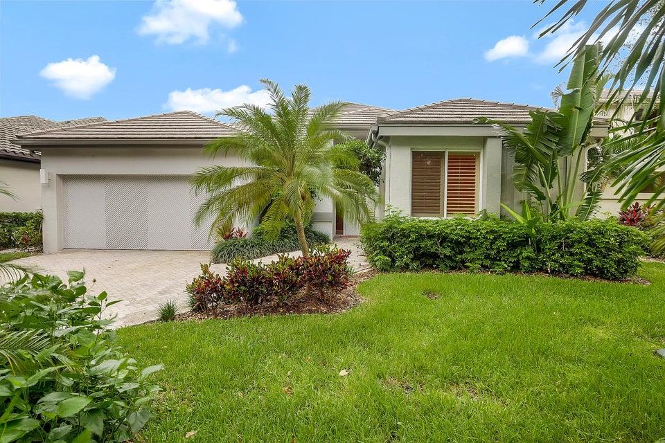 3811 Toulouse Drive  Palm Beach Gardens FL 33410