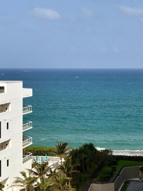 4200 N Ocean Drive 2-1001 , Riviera Beach FL 33404 is listed for sale as MLS Listing RX-10372875 42 photos