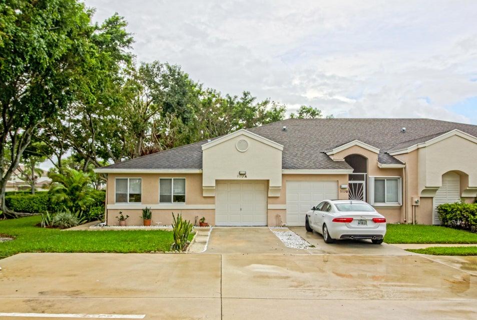 9112 Vineland Court A  Boca Raton FL 33496