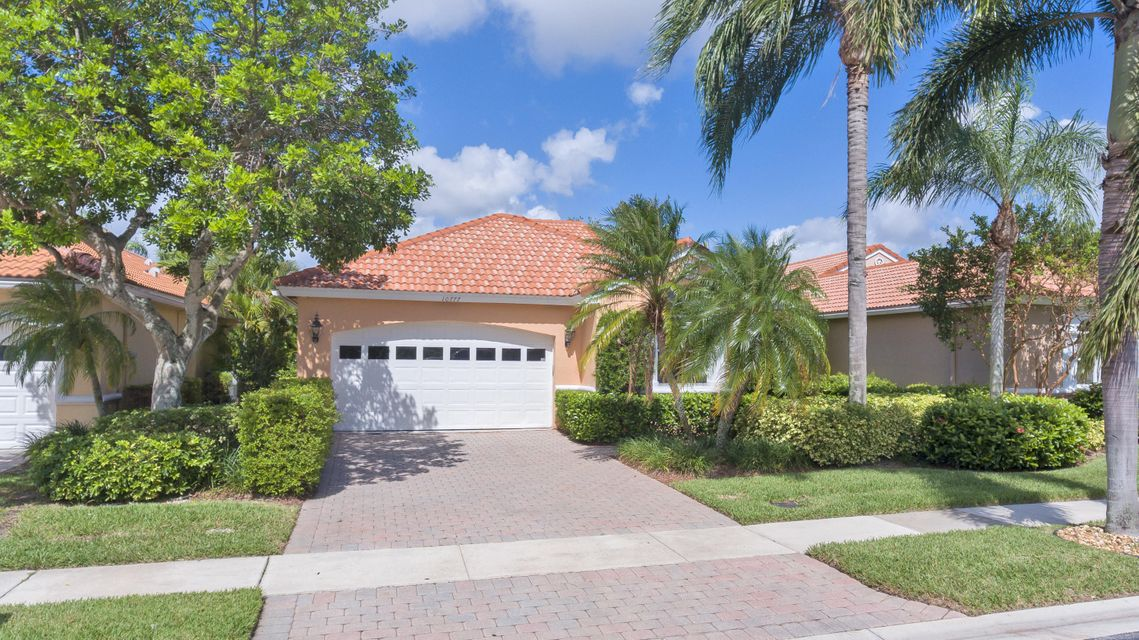 Home for sale in Wycliffe - Fairmont Wellington Florida