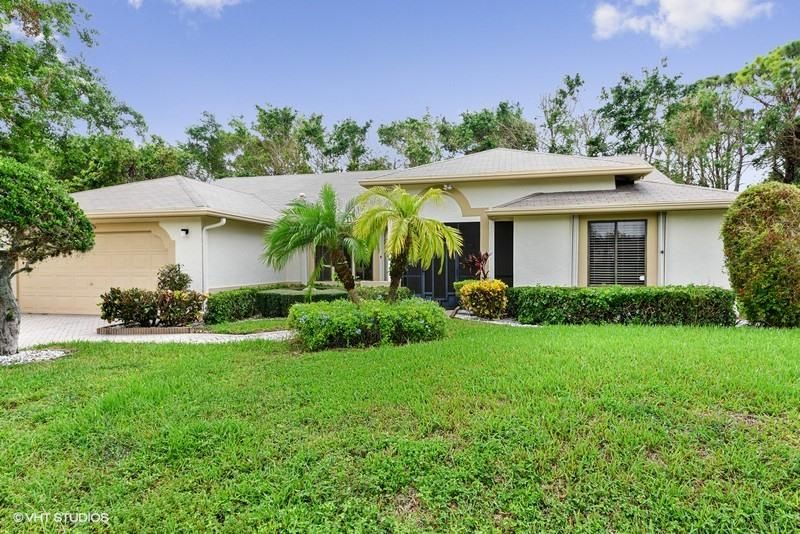 Single Family Home for Sale at 3265 Riviera Drive 3265 Riviera Drive Delray Beach, Florida 33445 United States