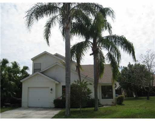 Additional photo for property listing at 87 Magnolia Circle 87 Magnolia Circle Boynton Beach, Florida 33436 United States
