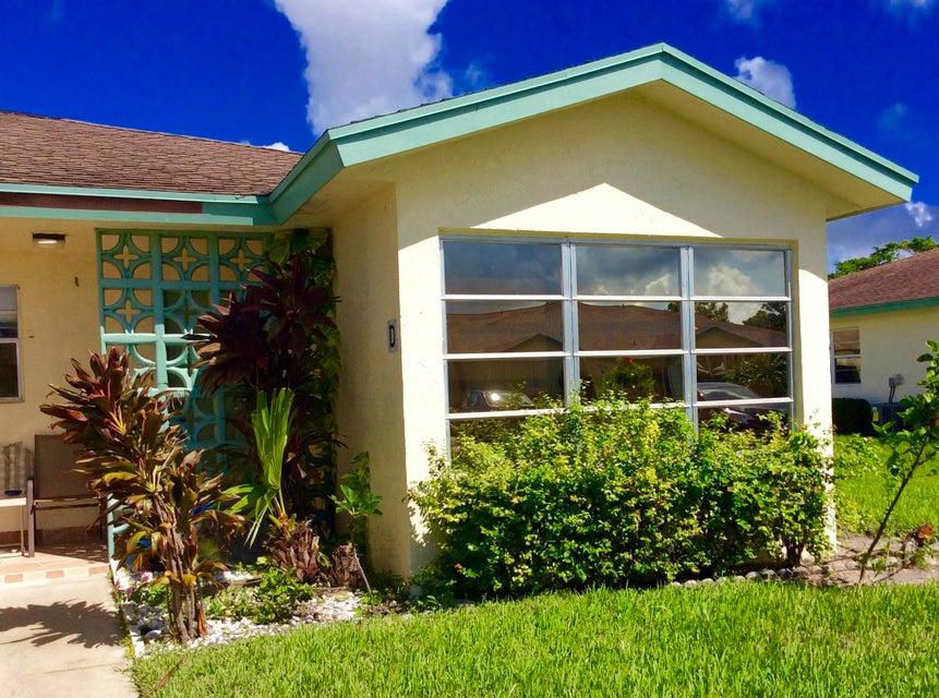 Cooperativa / condomínio para Locação às 5373 Lakefront Boulevard 5373 Lakefront Boulevard Delray Beach, Florida 33484 Estados Unidos