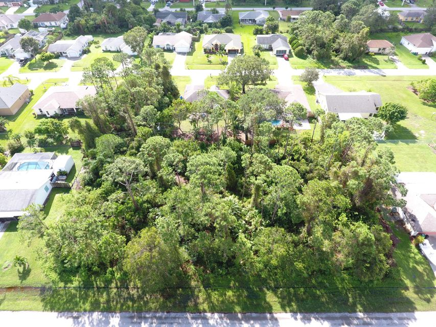 New Home for sale at 444 Karney Terrace in Port Saint Lucie