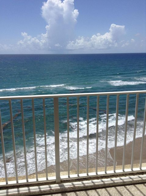 Condominium for Rent at 3590 S Ocean Boulevard # 604 3590 S Ocean Boulevard # 604 South Palm Beach, Florida 33480 United States