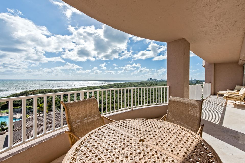 Home for sale in Ocean Royale Juno Beach Florida