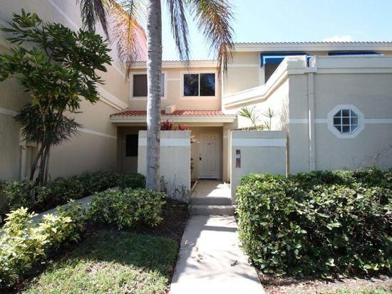 Casa unifamiliar adosada (Townhouse) por un Alquiler en 3479 Deer Creek Palladian Circle 3479 Deer Creek Palladian Circle Deerfield Beach, Florida 33442 Estados Unidos