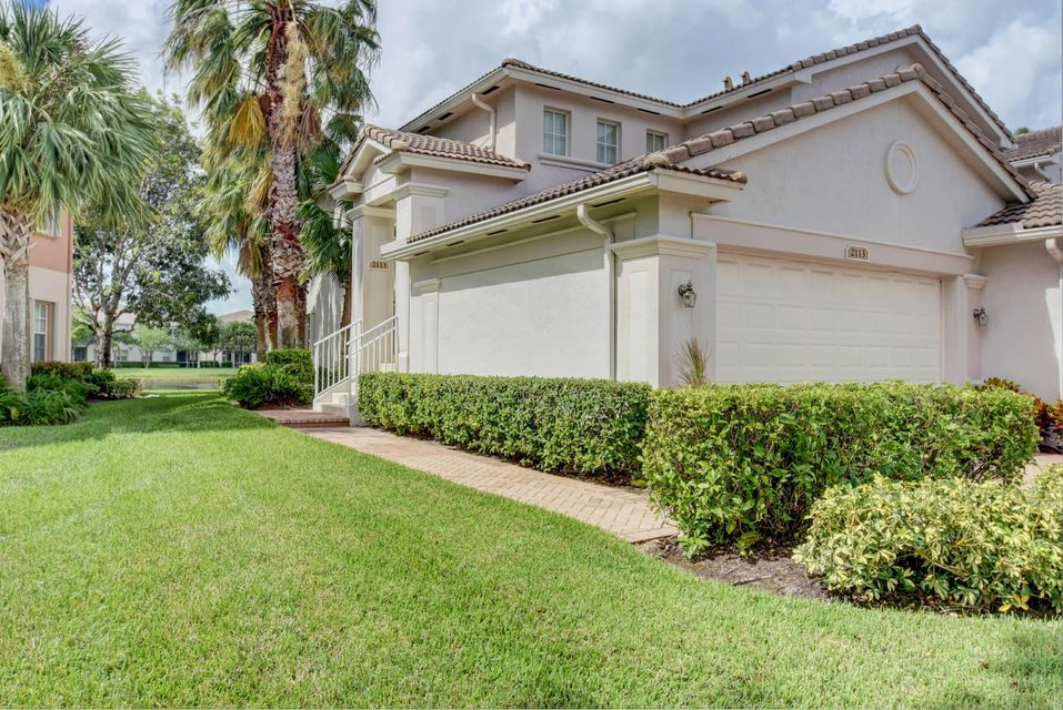 Co-op / Condo for Sale at 2113 Wingate Bend 2113 Wingate Bend Wellington, Florida 33414 United States