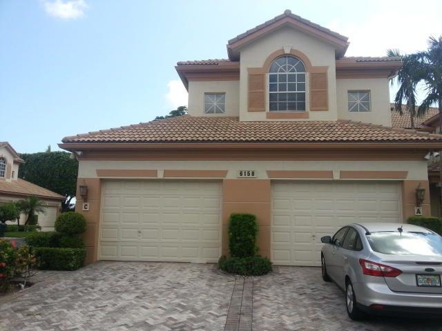 6158 Island Walk C  Boca Raton FL 33496