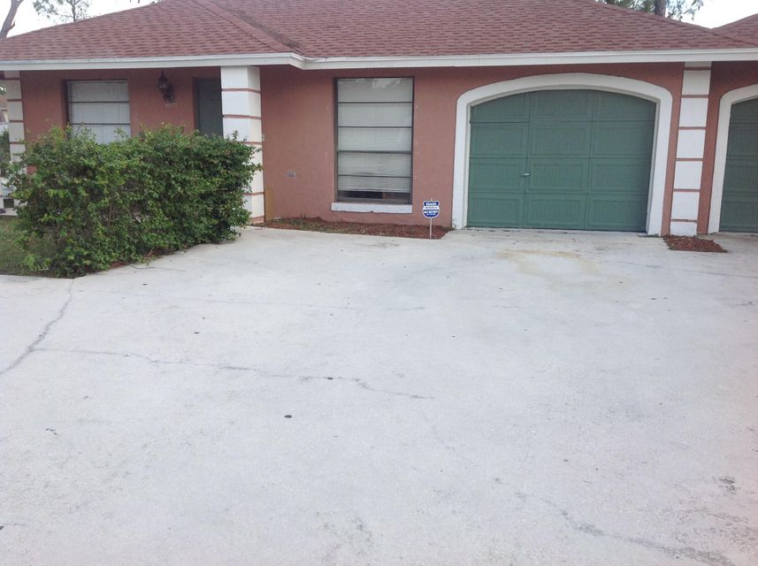 Villa for Rent at 14077 Lily Court 14077 Lily Court Wellington, Florida 33414 United States