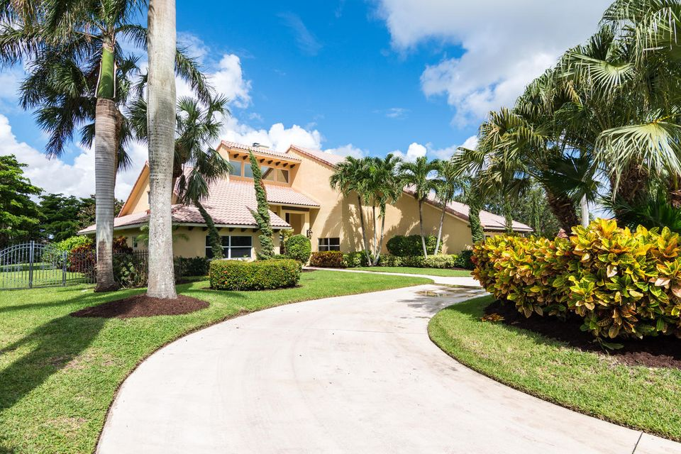 Einfamilienhaus für Verkauf beim 17680 Fieldbrook Circle N 17680 Fieldbrook Circle N Boca Raton, Florida 33496 Vereinigte Staaten