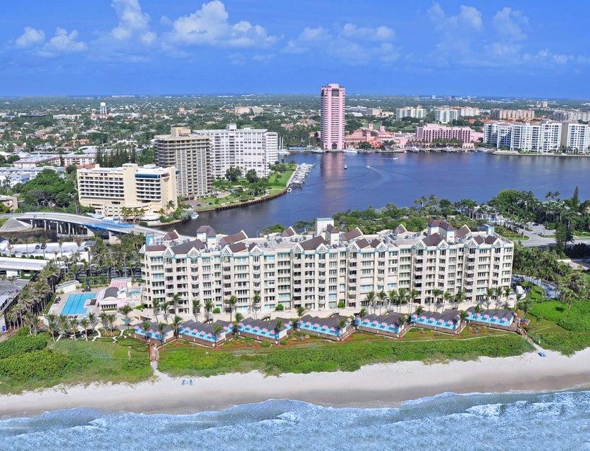 800 S Ocean Boulevard 204  Boca Raton FL 33432
