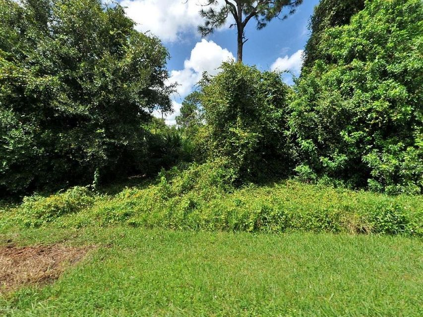 New Home for sale at 4246 Utterback Avenue in Port Saint Lucie