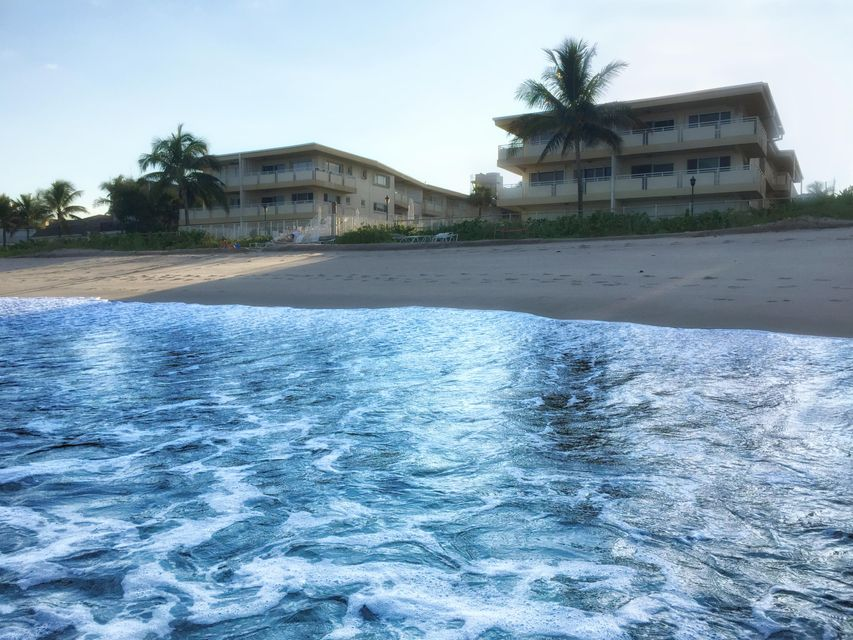 Co-op / Condo للـ Rent في 1199 Hillsboro Mile 1199 Hillsboro Mile Hillsboro Beach, Florida 33062 United States