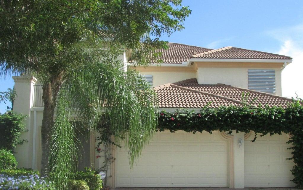 House for Sale at 6418 Garden Court 6418 Garden Court West Palm Beach, Florida 33411 United States