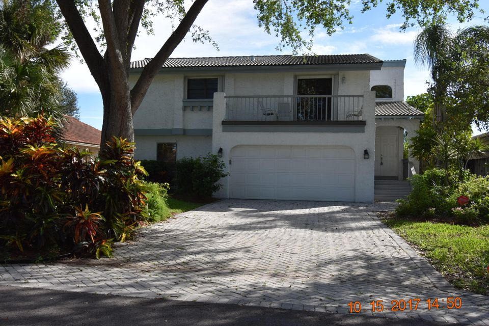 Rentals for Rent at 6448 Sweet Maple Lane 6448 Sweet Maple Lane Boca Raton, Florida 33433 United States