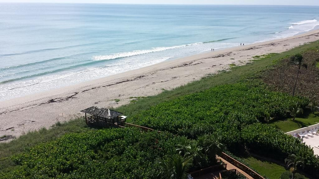 Co-op / Condo for Rent at 10410 S Ocean Drive 10410 S Ocean Drive Jensen Beach, Florida 34957 United States