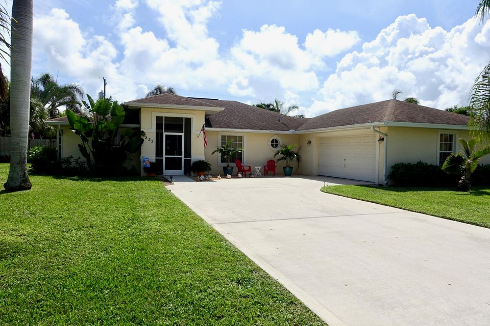 Rentals for Rent at 5222 SE Harrold Terrace 5222 SE Harrold Terrace Stuart, Florida 34997 United States