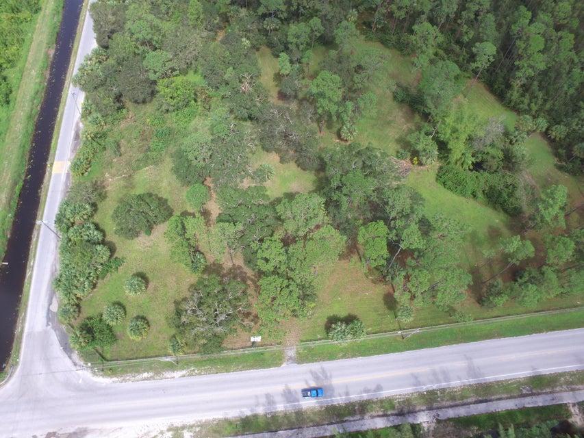 Agricultural Land pour l Vente à 14965 Okeechobee Boulevard 14965 Okeechobee Boulevard Loxahatchee, Florida 33470 États-Unis