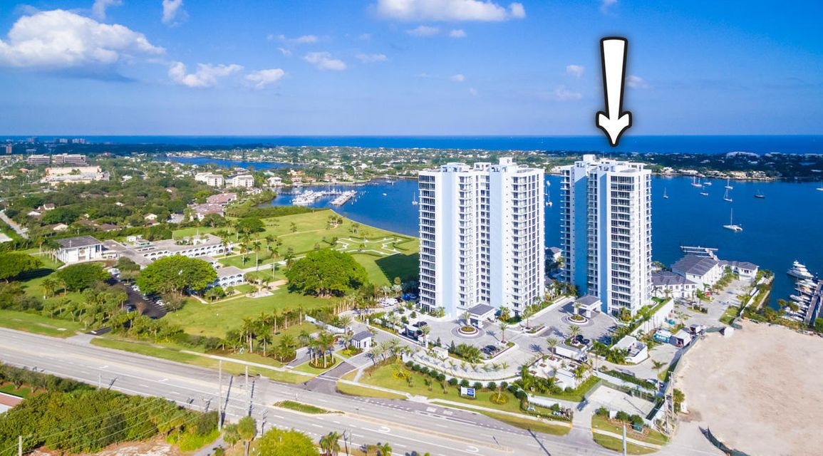 Co-op / Condominio por un Venta en 2 Water Club Way S 2 Water Club Way S North Palm Beach, Florida 33408 Estados Unidos
