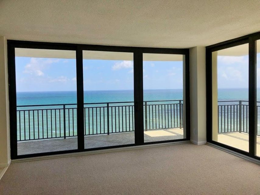 Co-op / Condo for Sale at 5460 N Ocean Drive 5460 N Ocean Drive Singer Island, Florida 33404 United States