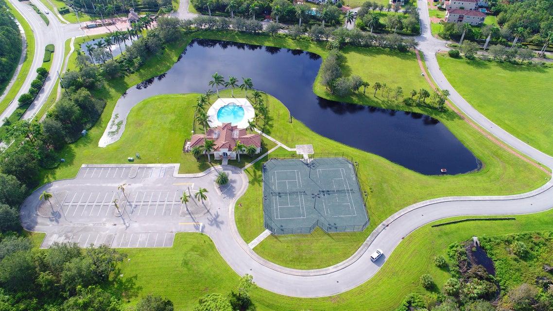 109 SE Via Lago Cervaro - Port St Lucie, Florida