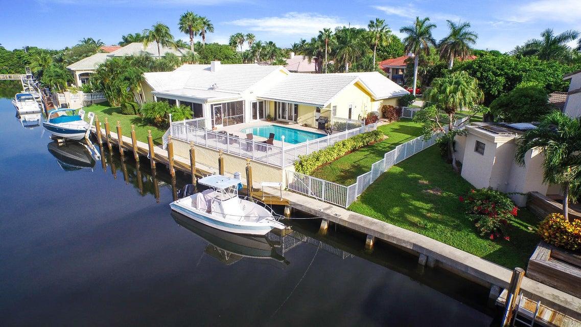 800 NE Orchid Bay Drive  Boca Raton FL 33487