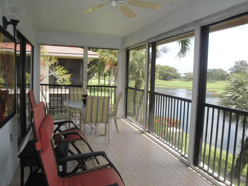 Condominium for Sale at 37 Southport Lane # B 37 Southport Lane # B Boynton Beach, Florida 33436 United States