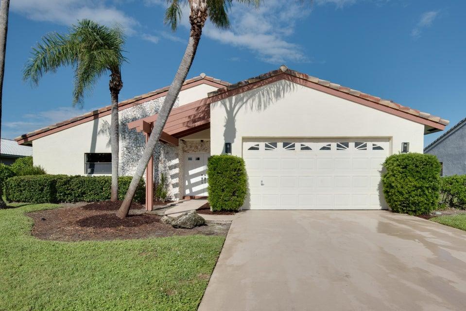 Photo of  Boca Raton, FL 33487 MLS RX-10373611