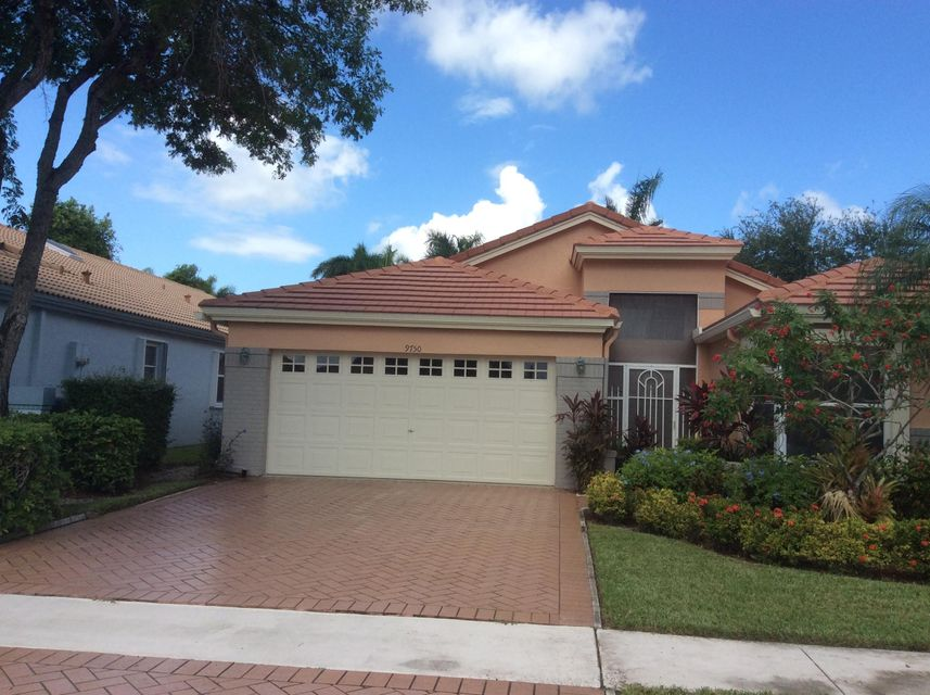 Palm Isles 9750 Harbour-lake Circle