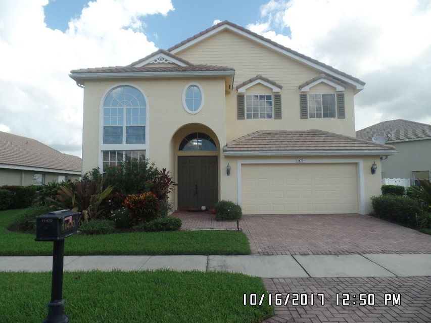 Rentals for Rent at 11470 SW Glengarry Court 11470 SW Glengarry Court Port St. Lucie, Florida 34987 United States