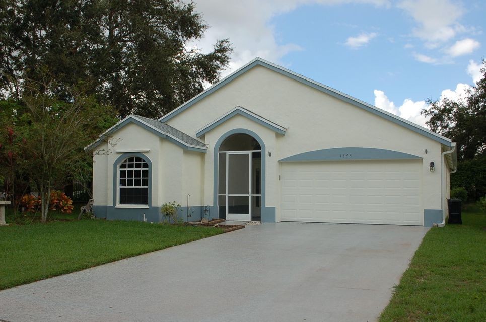 1368 Lake Breeze Drive