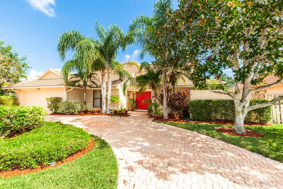 12949 Calais Circle , Palm Beach Gardens FL 33410 is listed for sale as MLS Listing RX-10374036 50 photos