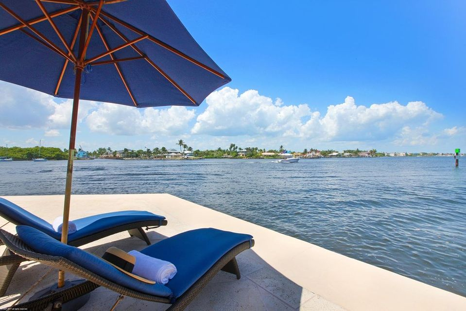 INLET CAY REALTY