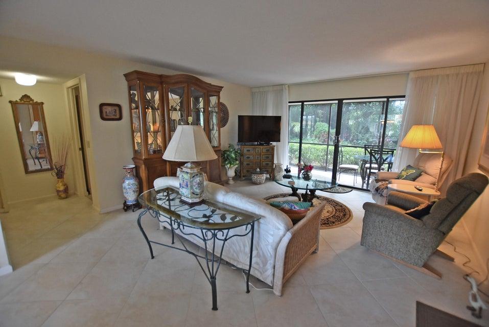 Cooperativa / condomínio para Venda às 4583 Kittiwake Court 4583 Kittiwake Court Boynton Beach, Florida 33436 Estados Unidos