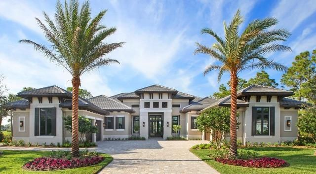 New Home for sale at 3121 Burgundy Drive in Palm Beach Gardens