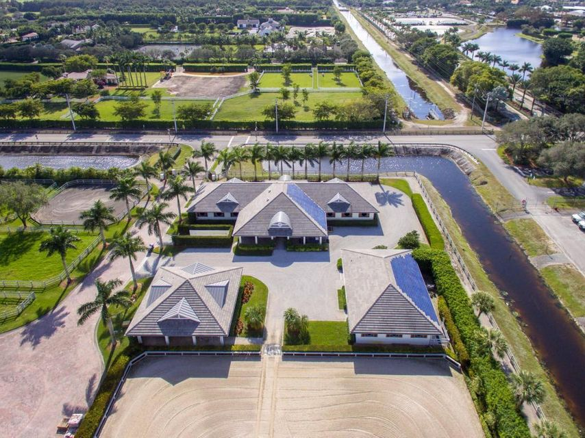 Rentals for Sale at 13901 Pierson Road 13901 Pierson Road Wellington, Florida 33414 United States