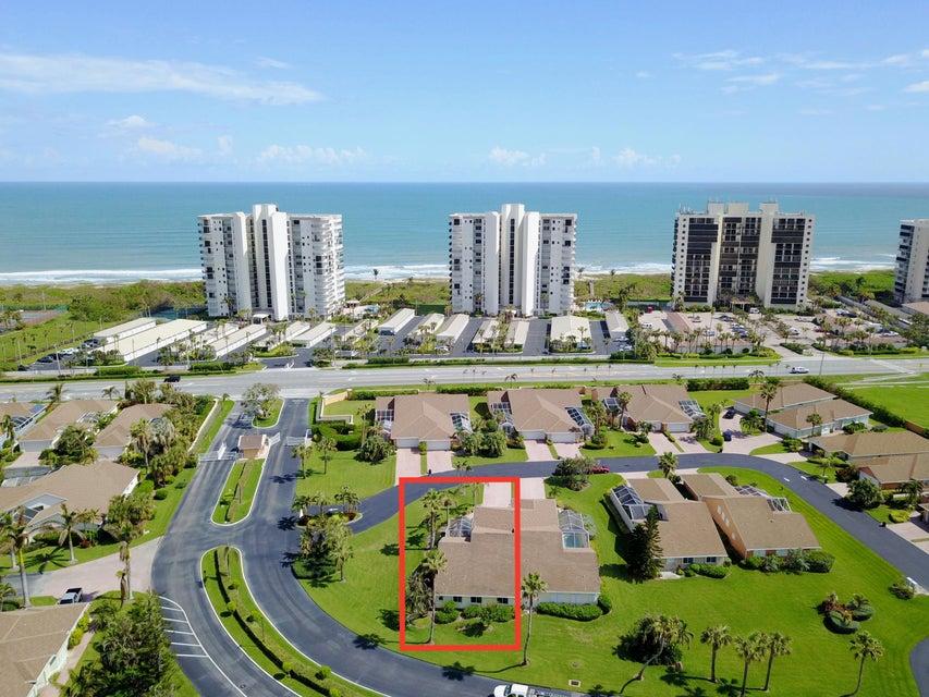 Condominium for Sale at 202 River # 18 202 River # 18 Hutchinson Island, Florida 34949 United States